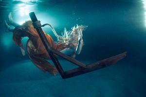 Fotoğraf: Mehmet Turgut, Underwater Suicides