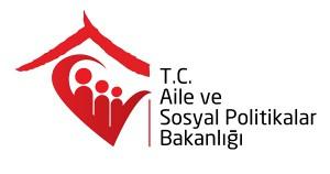 Aile_ve_Sosyal_Politikalar_Bakanlığı logo